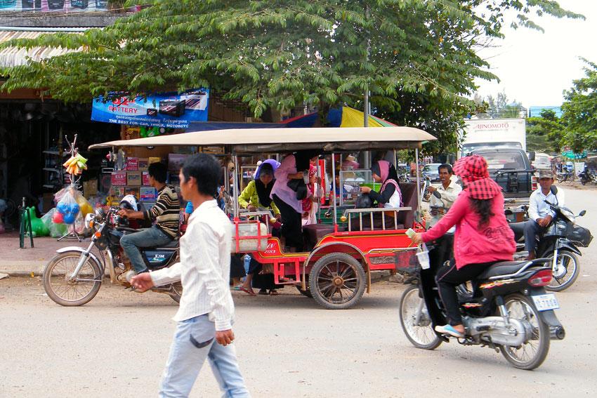 tuktuk TB