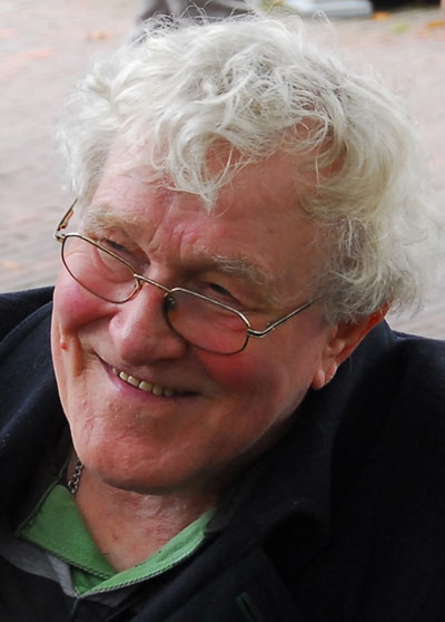 Jan Straatman